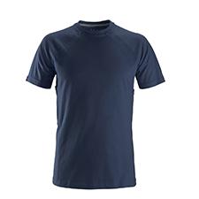 2504- T-shirt multipockets
