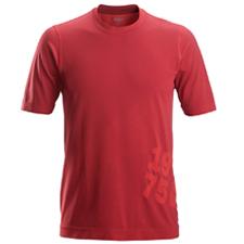 2519- T-shirt à manches courtes, technologie 37.5®