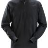 2813 Sweat shirt zippé multi pockets