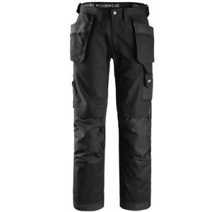 Pantalon d'artisan avec poches holster, Canvas +