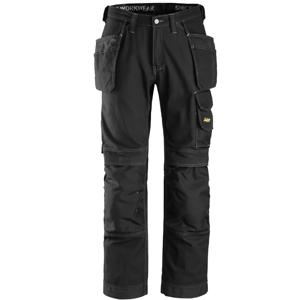 Pantalon d'artisan avec poches holster, Coton Confort