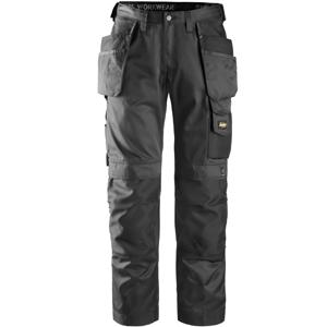 Pantalon d'artisan avec poches holster, DuraTwill
