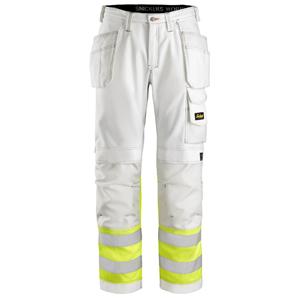 Pantalon de peintre avec étui poche classe 1