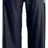 Pantalon de pluie bleu