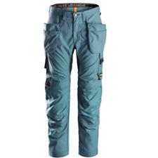 6201-Pantalon+ de travail avec poches holster