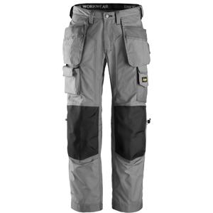 Pantalon poseur de revêtement de sol