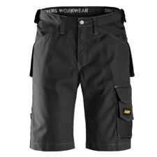 Short Rip top sans poches holster