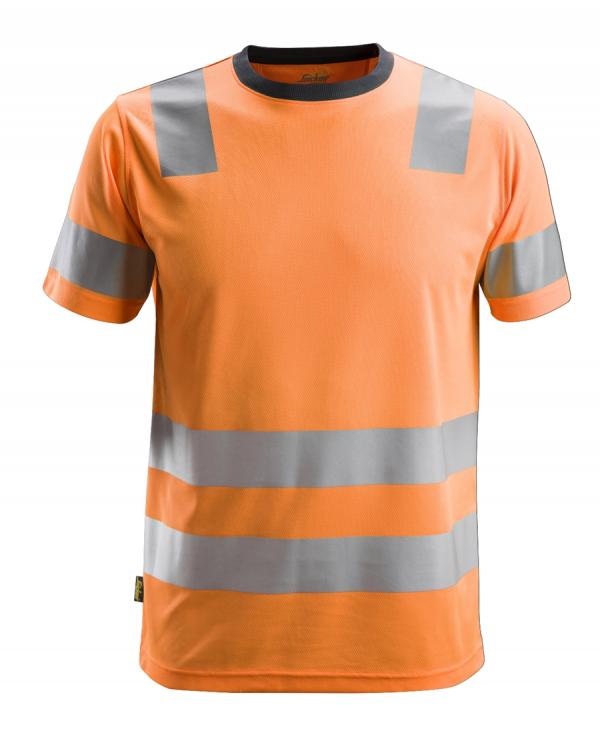 T-shirt Haute visibilité classe 2