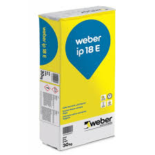 Weber IP 18 E