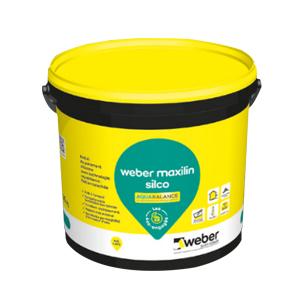 Weber maxilin silco aqua balance copie