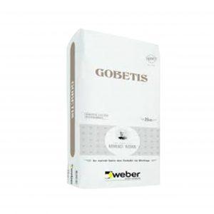 weber mep gobetis