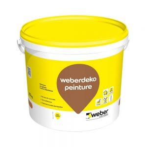 Weberdeko Peinture 20 kg