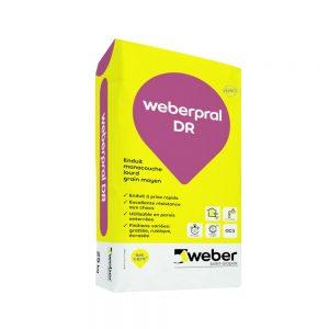 Weberpral dr