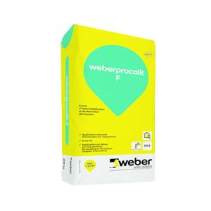 Weberprocalit F