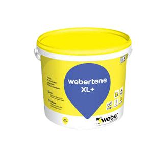 Webertene xl+