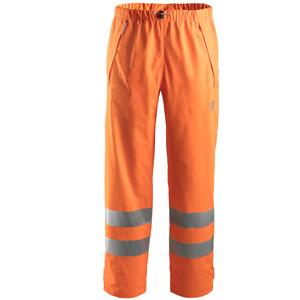 pantalon de pluie Haute visibilité