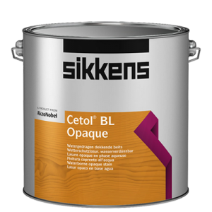 sikkens cetol bl opaque