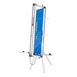 Appareil de coupe à fil chaud SPEWE Isoturbo 6005L