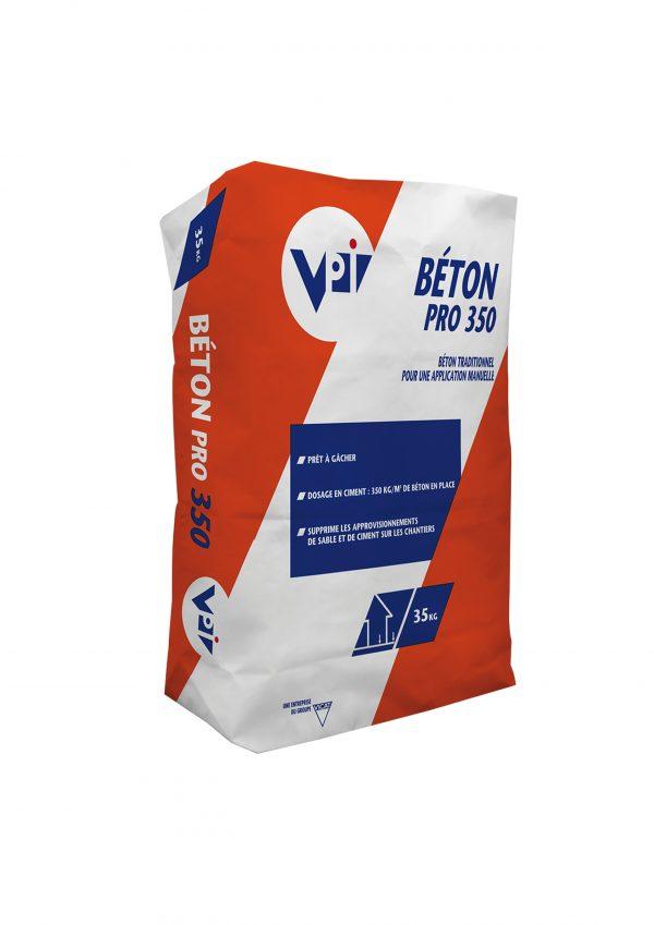 Béton Pro VPI