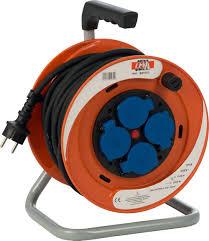 Enrouleur électrique de 25 m - CEBA IB25157