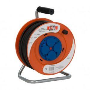 Enrouleur électrique de 25 m - CEBA IBP25257