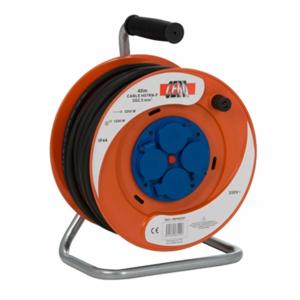 Enrouleur électrique de 40 m - CEBA IBP40257