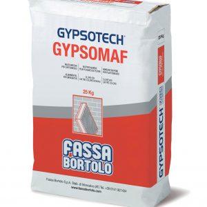 Gypsomaf mortier-colle pour plaques de plâtre Fassa Bortolo
