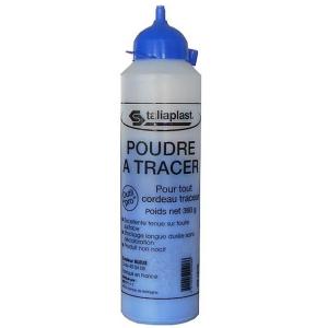 Poudre à tracer bleue 1 kg Taliaplast