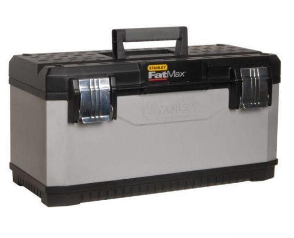 Stanley - Boîte à outils bi-matière Fatmax