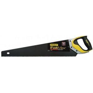 Stanley - scie égoïne Blade Armor coupe de débit Fatmax