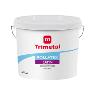 Rollatex Satin